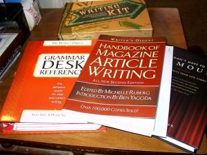 Rédaction d'articles en freelance